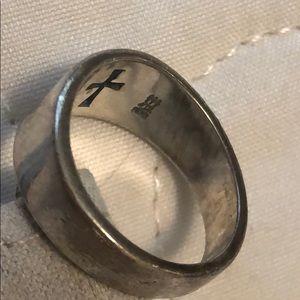 James Avery Jewelry - James Avery cross ring